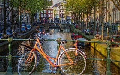 Vacaciones… ¡en bicicleta!